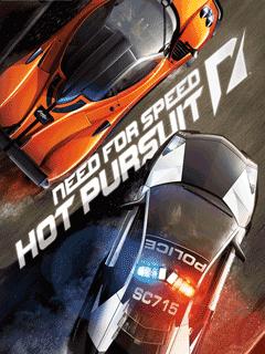 java игра Жажда скорости: Горячая Погоня 2D