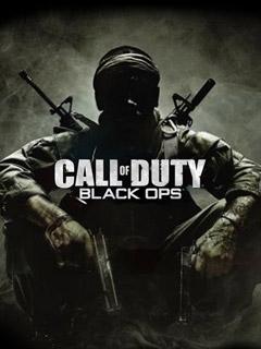 java игра Call Of Duty: Black Ops
