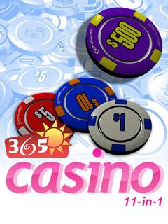 игра 365 Casino 11-in-1