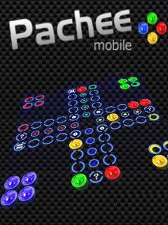java игра Pachee