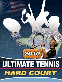 игра Заключительный Теннисный турнир: Жесткий Корт
