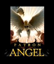 java игра Ангел-хранитель