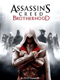 Кредо Убийцы: Братство java-игра