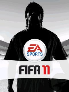 игра ФИФА 2011