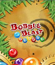 java игра Bobble Blast Deluxe