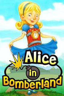 игра Алиса в Бомберленде