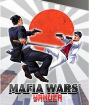 игра Войны Мафии: Якудза