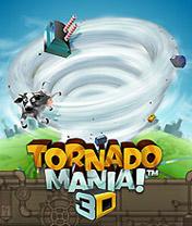 Торнадо Мания 3D java-игра