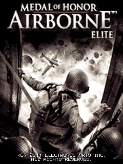 Медаль за Отвагу: Элита воздушного десанта java-игра