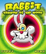 игра Кролик: Лесной Террор