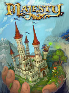Majesty: Королевский Симулятор java-игра
