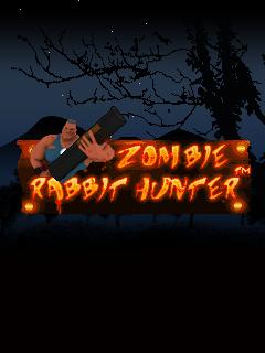 java игра Охотник на Зомбокроликов