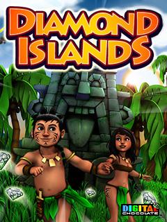 игра Алмазные Острова