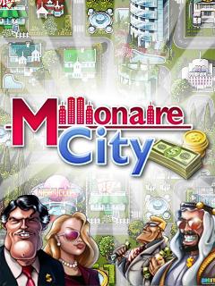 игра Город Миллионеров