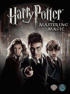 java игра Гарри Поттер: Уроки Магии