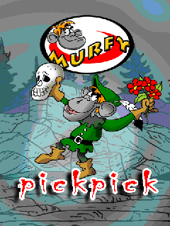 java игра Pick Pick