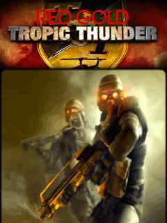 игра Красное Золото 2: Тропическая Угроза