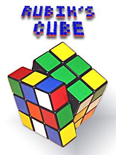 игра Кубик Рубика 3D