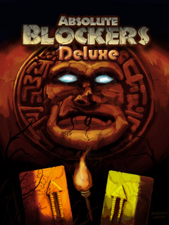 java игра Absolute Blockers Deluxe