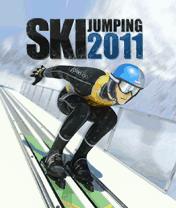 игра Прыжки с Трамплина 2011