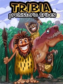 java игра Трибиа: Первобытные Племена