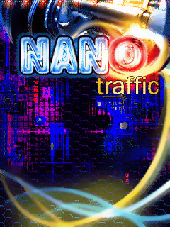 java игра Нано Трафик
