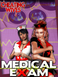 java игра Cheating Wives: Medical Exam