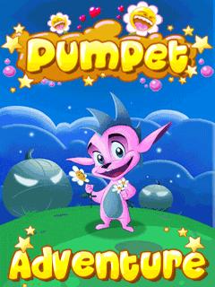 java игра Pumpet Adventure