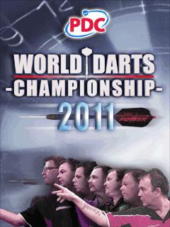 java игра Чемпионат мира по Дартсу 2011