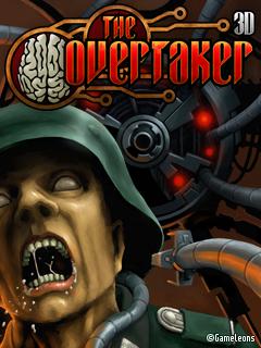 игра The Overtaker 3D