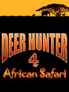 Охотник на Оленей 4: Африканское Сафари java-игра