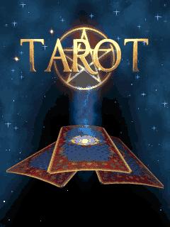 java игра Гадание на картах Таро