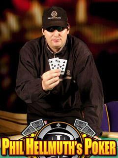 Холдем Покер с Филом Хельмутом java-игра