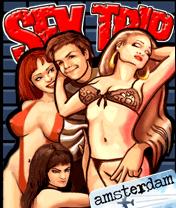 java игра Секс Тур в Амстердам