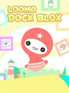 java игра Looma Dock Blox