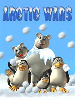 java игра Арктические Войны