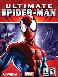 игра Ультимат Человека-Паука