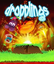 Дропплинги java-игра