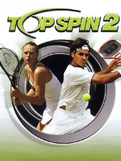 java игра Top Spin 2