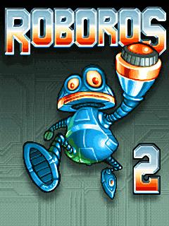 Роборос 2 java-игра